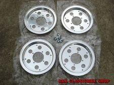 HONDA MONKEY GORILLA Z50A Z50 Z50J  Z50R Alloy Rims Wheel 8""