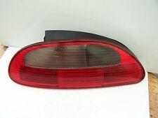 MGF MK2 (1999-2002) Left Rear Light
