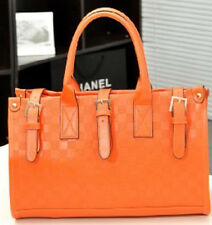 Modern Style Ladies Shoulder Hand Handbag Purse Fashion Retro Designer Tote Bag