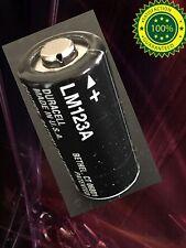 50 Duracell CR123A DL123 123 123A LM123A Bulk 3V Lithium Battery Camera!