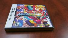 MEGAMAN MEGA MAN ZX NINTENDO DS 3DS DSI BRAND NEW FACTORY SEALED REGION FREE