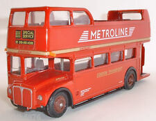 EFE LONDON TRANSPORT RM ROUTEMASTER OPEN TOP-17902