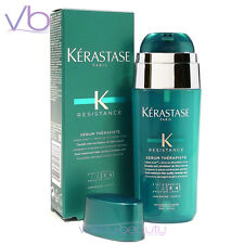 KERASTASE Resistance Serum Therapiste 30ml For VeryThick Damaged Hair Split Ends