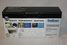 Guy Brown Compatible Black Toner New for Canon FX4 GBFX4 1558A002AA