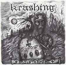 Krashing - Disenterment 1987-1993 (Ita), CD