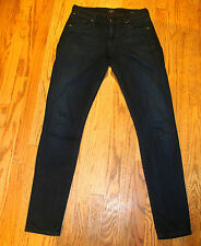 "CITIZENS OF HUMANITY COH JEANS SZ 24 X 29 THOMPSON MEDIUM RISE 29"" SKINNY"