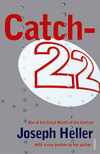 Catch-22, By Joseph Heller,in Used but Acceptable condition