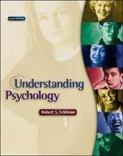 Understanding Psychology W/In-Psych CD Feldman, Robert S Hardcover