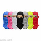 Motorcycle Cycling Ski Winter Neck Protecting Outdoor Balaclava Full Face Mask