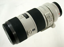 SONY Alpha G SSM II 2,8/70-200 70-200 70-200mm F2,8 2,8 top adaptable NEX A7