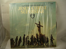 2 DISCO LP VINILO - BSO JESUCRISTO JESUS CHRIST SUPERSTAR - DOBLE PORTADA -