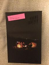 BTS Young Forever Special Full Album Night Version Bangtan Boys KPOP Photo Book
