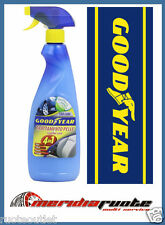DETERGENTE TRATTAMENTO PELLE GOOD YEAR LEATHER CARE 4 IN 1 COD.77805 PER  JAGUAR