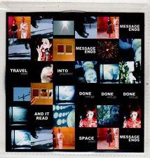 (EV720) Exit 52, Dandelion E.P. - 2004 DJ CD
