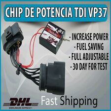 Chip de potencia VW GOLF IV 1.9 TDI 110 CV / 81 kW Chip Box Tuning Powerbox CP5