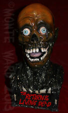 1:1 TARMAN Resin Bust Return of the Living Dead Zombie LifeSize Rare Movie Prop