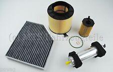 Inspektionspaket Filterpaket passend für Audi A4 8K2 8K5 B8 3,0TDI 150KW 204PS