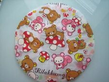 San- X Rilakkuma Bear Shower Shower Cap ~ NEW Free Shipping