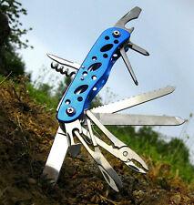 Cuchillo plegable jackknife coltello couteau herramienta multifuncional multi herramienta k010