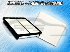 AIR FILTER CABIN FILTER COMBO FOR 2011 2012 2013 KIA SORENTO