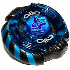 TOUPIE BEYBLADE MERCURY ANUBIS (ANUBIUS) Black Blue Legend Limited Edition WBBA