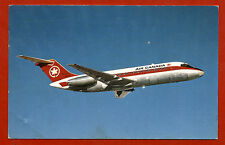 AIRPLANE DOUGLAS DC-9 BY AIR CANADA FLEET, FROM MONTREAL 1967     m