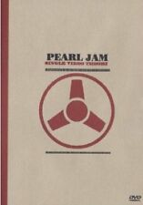 Pearl Jam: Single Video Theory (1998, DVD NIEUW)