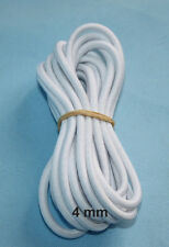 4mm Doll Stringing Elastic Re-stringing Cord for MED/LG Antique/HP & Comp Dolls