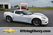 Chevrolet: Corvette Grand Sport