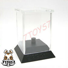 DID 1/6 Accessories Set_ Display Box for head _Now  DDX53G