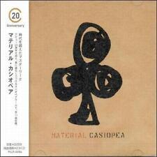 Material (4988013898738) New CD