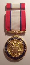U.S. Army Distinguished Service Military Medal with RBBON