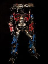 Transformers 4 Custom Optimus Prime Evasion Mode By ARTIST D.M