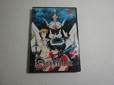 The Vision of Escaflowne Vol. 2 - Betrayal & Trust (DVD, 2000)