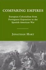 Jonathan Hart - Comparing Empires (2008) - Used - Trade Paper (Paperback)
