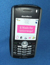 BlackBerry v T- Mobile Handy Dummy  Leicht Flexibel 10cm x 5,5 cm