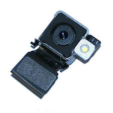 Back Main Rear Camera Cam Module Replacement Repair Parts For Apple iPhone 4S