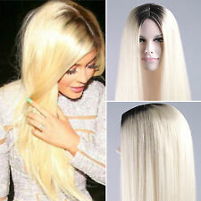 Women's Fashion Blonde Celeb Wig ('Celebrity Style') | HD-1021
