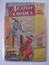 ACTION COMICS #195 G (2.0)  DC COMICS SUPERMAN