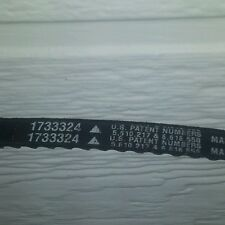 Murray Snowblower Traction Drive Belt #1733324,  #1733324sm  or # 579932MA