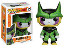 Funko Pop Anime Dragonball Z: Perfect Cell Vinyl Action Figure Collectible Toy