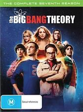 The Big Bang Theory SEASON 7 : NEW DVD