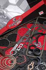 1960-1971 Dodge Mopar 383  Full Gasket Set ENGINETECH