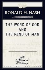The Word of God and the Mind of Man-ExLibrary