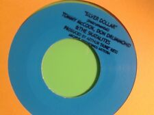 "THE SKATALITES - SILVER DOLLAR 7"" INSTRUMENTAL"