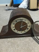 Westminster Chimes Mantel Clock Foreign