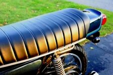 SUZUKI GS750 GS550 1977-1979 Custom Hand Made Motorcycle Seat Cover