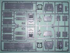 Games Workshop Warhammer 40000 Baneblade - Plates sprue