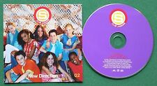 S Club Juniors New Direction CD2 CD Single
