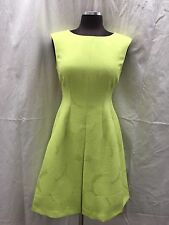 ANNE KLEIN DRESS/SIZE 8/DRESS WITH POCKETS/NEW WITH TAG/RETAIL$159/LENGTH 37""